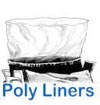 Poly Liners For Packs