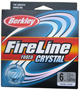Berkley Micro Ice Crystal Line 50 yards