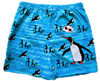 Magic Penquin Boxer Shorts