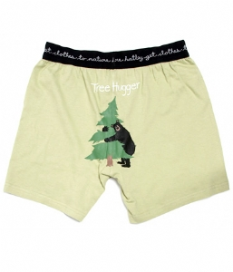 Hatley's Tree Hugger Shorts