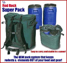 Red Rock Super Pack