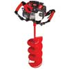 Eskimo SHARK 71CC 10 INCH POWER ICE AUGER Z71Q
