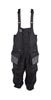 Striker Brand Ice Clothing Ice Climate Bib Black/Gray