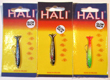 Hali Hehku  3-Packs