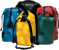 Seal Line Boundary Waters Pack