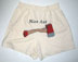 Hatley Nice Axe Knit Shorts